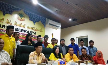 Juru Bicara PSI Kritik Ketua Umum Partai Berkarya