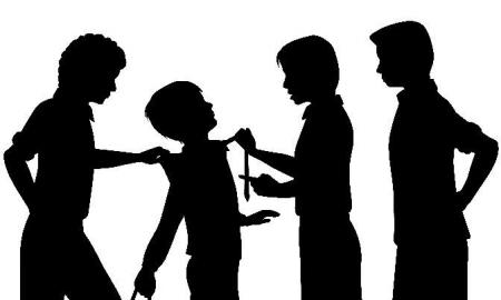 Bullying pada anak