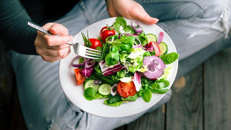 Makan-sayur