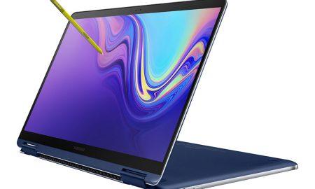 laptop Samsung terbaru