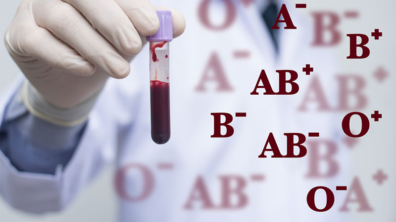 Golongan-darah