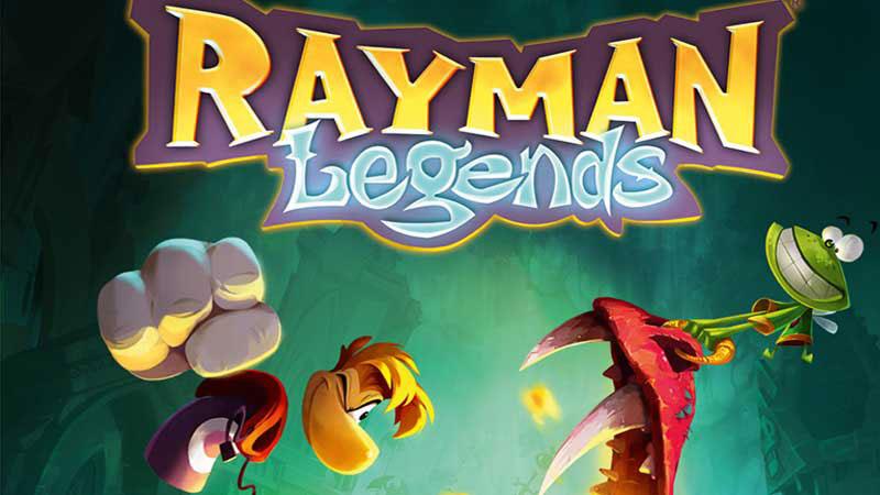 Rayman-Origins-dan-Legends